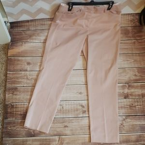 NWT Worthington Ankle pants size 8